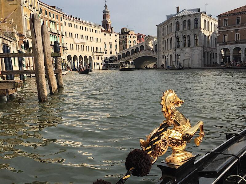 A final look at Venice